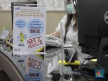 Ditjen Pajak Kini Bisa Intip Data Holding Tambang BUMN
