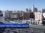 IMF: Ekonomi Timur Tengah Bakal Anjlok Hingga -5,7%