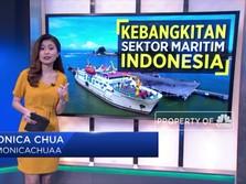 Kebangkitan Sektor Maritim RI