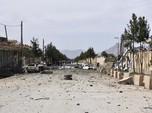 Kantor Intelijen Afganistan Dibom, 11 Orang Tewas