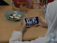 Saat 'Emak-emak' Pada Protes Belajar Online Ribet!