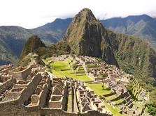 Tempat-tempat Ini Terancam Terdepak dari Warisan Dunia UNESCO
