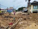 Masamba Berduka, Banjir Telan Belasan Nyawa