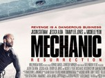 Mechanic Resurrection Tayang Malam Ini di Bioskop Trans TV
