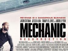 Mechanic Resurrection Tayang Malam Ini di Bioskop Trans TV