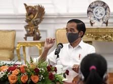 Stimulus Terendah di Asia: RI Tak Punya Uang & Andalkan Utang