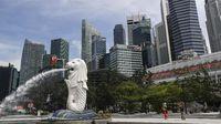 Maaf, Singapura Batal Bebas Corona