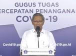 Alert! Kasus Kematian Akibat Corona di Indonesia Cetak Rekor