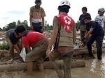 21 Orang Tewas Akibat Diterjang Banjir Bandang Luwu Utara