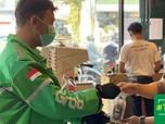 Bukan Kaleng Kaleng, Grab Sumbang Rp 471 M ke BandarLampung
