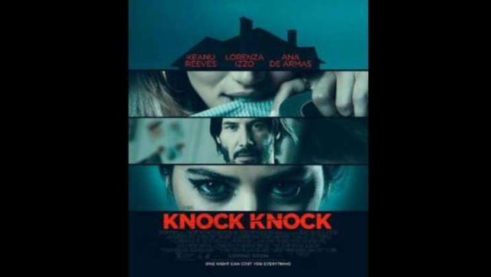 Film Knock Knock. Ist