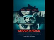 Knock Knock, Kisah Keanu Reeves Tayang Malam Ini di Trans TV