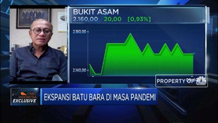 Harga Batu Bara Anjlok, PTBA Siap Pangkas Produksi  (CNBC Indonesia TV)