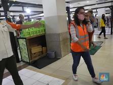 Anies Perpanjang PSBB DKI, Bisa Cuan Gak Ya Weekend Ini?