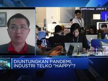 Jaga Data Pelanggan, Indosat Terapkan Pengamanan Berlapis