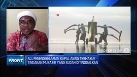 Ini Alasan Kenapa Edhy Prabowo Tak Tenggelamkan Kapal Ilegal