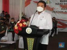 Kasus Asabri, Nama Heru Hidayat & Bentjok Mencuat Lagi