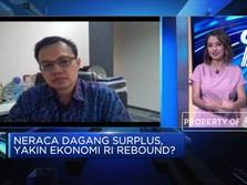 Singapura Resesi, PDB RI 2020 Maksimal Terkontraksi -5%