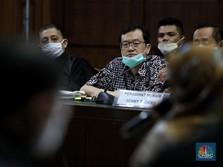 Sidang Bentjok Cs, 3 Bos Sekuritas Ungkap Transaksi Jiwasraya