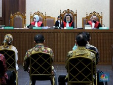 Sidang Bentjok Cs, Saat Bos-bos Broker Jadi Saksi Jiwasraya