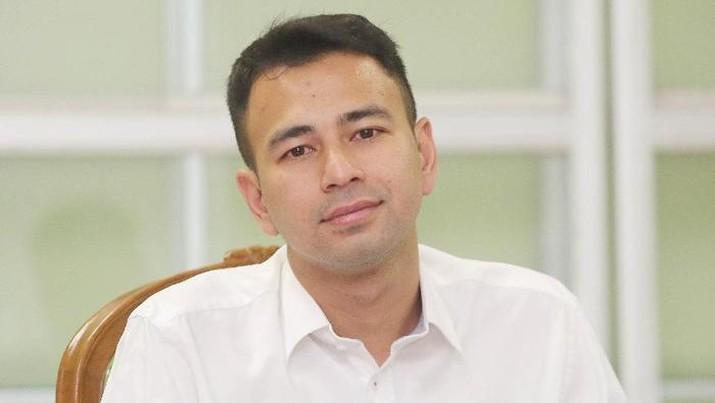 Raffi Ahmad / Ismail