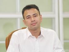 Raffi Ahmad Bantah Endorse Saham MCAS, Yakin Nih?