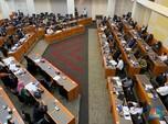 Serapan Anggaran Rendah, DPR Sebut Ada yang Nakal di Kemenkes