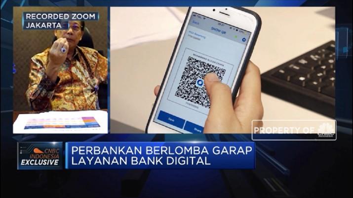 Sasar Nasabah Milenial, BCA Siap Luncurkan Bank Digital (CNBC Indonesia TV)