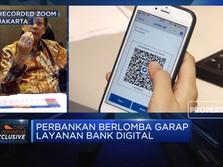 Positif ke Ekonomi, Bank Digital Bikin Orang Banyak Belanja