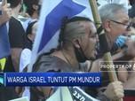 Warga Israel Tuntut Benyamin Netanyahu Mundur