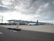 AP II Kembangkan Bandara Kualanamu, Siapkan Capex Rp 12 T