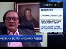 Bos Garudafood: Belanja Pemerintah, Trigger Ekonomi Domestik