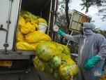 Gunung Limbah APD dan Sampah Plastik Hantui RI