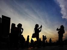 Ada Duit Orang Kaya Indonesia di Balik Investasi Singapura