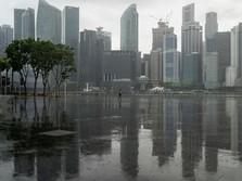Contoh Nyata Resesi Singapura: PHK
