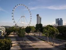 Walau Resesi, Singapura Masih Juara Soal Investasi ke RI