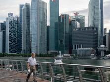 Meski Resesi, Singapura 'Juara Bertahan' Investasi di RI