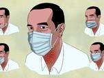 2.133 Orang, Kasus Sembuh Corona Cetak Rekor di Indonesia
