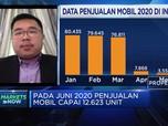 JP Morgan Proyeksi Penjualan Mobil RI 2020 Turun 25%