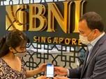 Optimalkan Full Bank License, BNI Singapura Meningkat Pesat
