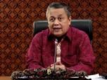 Rupiah Nyaris Rp 15.000/US$, DPR Minta Gubernur BI Bergerak