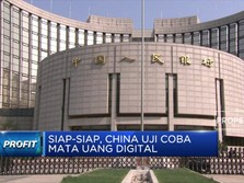 Fakta Yuan Digital, Uang Digital China Lawan Bitcoin