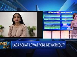 Tips Kembangkan Bisnis Workout Lewat Online