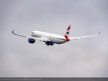 Kabar Baik, Penerbangan Butuh 27 Ribu Pilot Baru di 2021