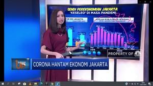 Kasus Positif Corona Di Dki Jakarta Melambat Ini Sebabnya