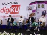 Cepat & Mudah, Himbara Luncurkan Pinjaman Digital untuk UMKM