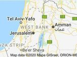 Palestina Dihapus dari Peta, Ini Pembelaan Google Maps