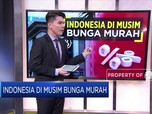 Indonesia di Musim Bunga Murah