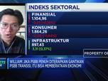 PSBB di Perpanjang, Ini Sektor Yang Bisa Dilirik Investor