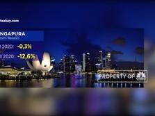 Inilah Daftar Negara ASEAN yang Terancam Resesi di 2020